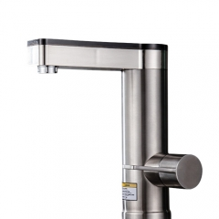 Electric Water Heater Faucet S13-017
